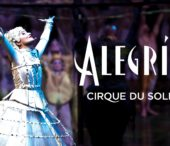 Alegria – Cirque du Soleil