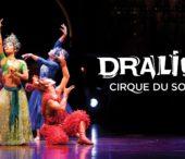 Cirque du Soleil – Dralion
