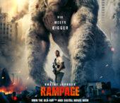 Rampage – Furia animale