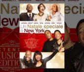 Un Natale speciale a New York