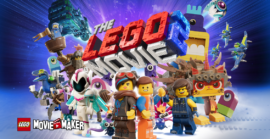 THE LEGO MOVIE SEQUEL 3D