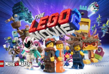 THE LEGO MOVIE SEQUEL 3D