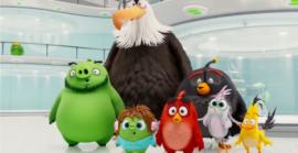 ANGRY BIRDS 2 – Nemici amici per sempre